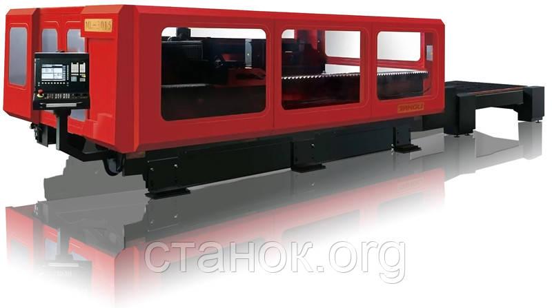 Yangli ML 3015 (4020) Станок для лазерной резки янгли мл 3015 4020