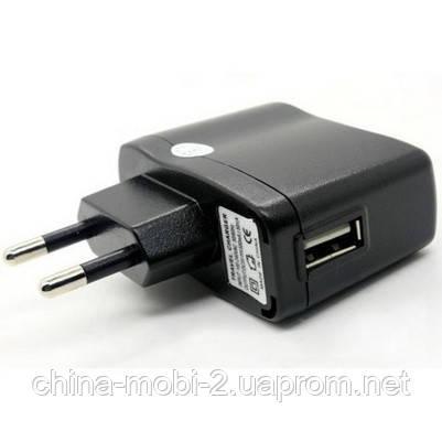 Универсальное зарядное устройство USB, Адаптер 5В, фото 2