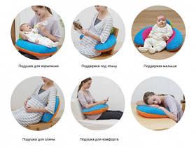 Подушки для беременных и кормящих мам