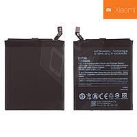 Батарея (акб, аккумулятор) BM36 для Xiaomi Mi5s (3100 mAh) оригинал