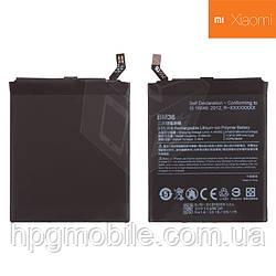Аккумулятор (АКБ, батарея) BM36 для Xiaomi Mi5s, Li-Polymer, 3,85 B, 3100 мАч, оригинал