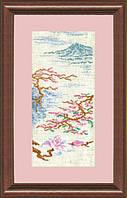 Набор для вышивки крестиком №134