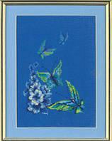 Набор для вышивки крестиком №197