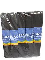 Резинка для одежды широкая черная