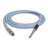 Световодный кабель (оптоволоконный) диаметр 4.5 мм, длина 2 м Wanhe