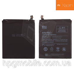 Аккумулятор (АКБ, батарея) BM37 для Xiaomi Mi5s Plus (3700 mAh) оригинал