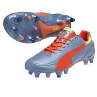 Бутсы футбольные Puma Evospeed 1.2 L MIXED SG 102860-03