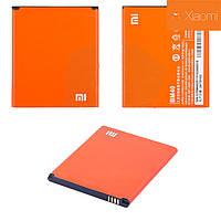 Батарея (акб, аккумулятор) BM40 для Xiaomi Mi2A (2030 mAh) оригинал