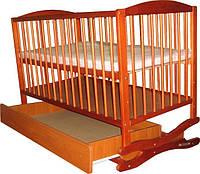 Кровать люлько агу радик 2 тик