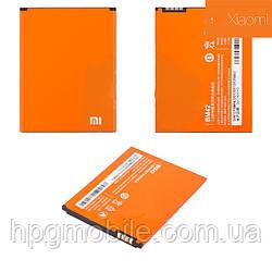 Аккумулятор (АКБ, батарея) BM42 для Xiaomi Redmi Note (3100 mAh), оригинал