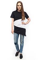 Женская футболка Wolff 7189