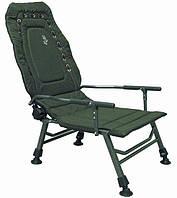 Кресло рыбацкое складное Elektrostatyk FK2+POD, фото 1