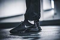 """Кроссовки Nike Air Presto Fly """"Черные"""""""