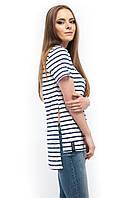 Женская футболка Wolff 7190