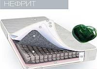 Матрас Нефрит (Світ Меблів) 800х1900х230 мм независимые пружины латекс мемори до 120 кг