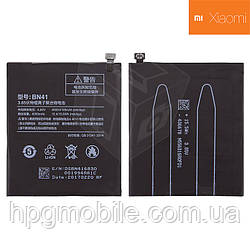 Аккумулятор (АКБ, батарея) BN41 для Xiaomi Redmi Note 4, 4100 mAh, оригинал