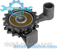 Важіль натяжного пристрою ГАЗ двигун 406.10,514 (ЄВРО-3 з зірочкою) лиття (пр-во ДК)