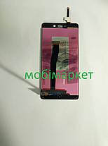 Модуль (сенсор + дисплей) для Xiaomi Redmi 3/Redmi 3s/Redmi 3s prime/Redmi 3x чорний, фото 2