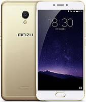 "Meizu MX6 Gold 3/32 Gb, 5.5"", MT6797, 3G, 4G"