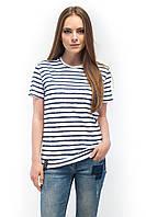 Женская футболка Wolff 7192