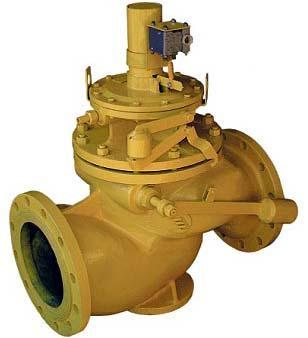 Клапана (вентили) запорные, регулирующие, электромагнитные, обратные и т.п.