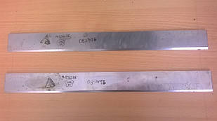 Нож для фрезерования  410х40х3