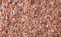 Крошка кварцитная розовая 10-20 мм