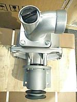 Помпа для мотоблока (универсальная со шкивом,   диам. патр.  50 mm)