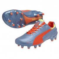 Футбольные бутсы Puma evoSPEED 1.2 FG 102833 05