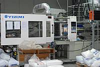 Термопластавтомат 260 тонн , 900 см3 , Б.У
