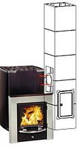 Керамический модульный дымоход SCHIEDEL Uni (двухходовой с вентиляцией), фото 3