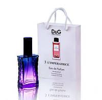 Dolce & Gabbana L Imperatrice 3 парфюмированная вода (мини)  LP