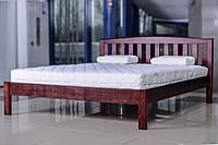 Кровать из Дуба JEFFERSON Спальня