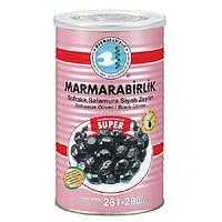 Оливки Marmarabirlik Super 800 г (Турция)
