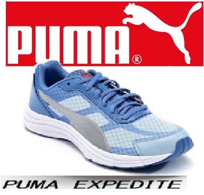 Кроссовки мужские Puma Expedite 4E (Оригинал)