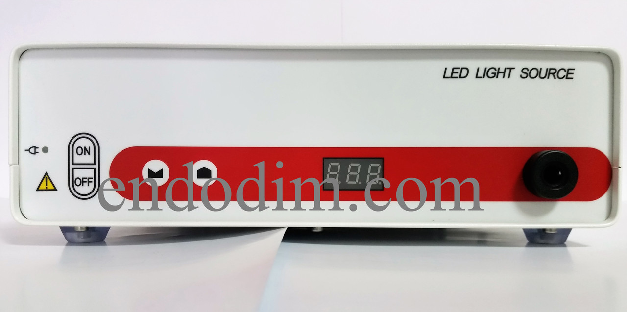 SY-GW800L Медичний ендоскопічний освітлювач