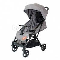 Прогулочная коляска Babyhit Nano Roma Grey цвет серый