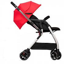 Детская прогулочная коляска Aprica Optia, фото 2