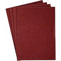Шлифовальная бумага Brigadier Professional 230*280 мм, Р120 40-244