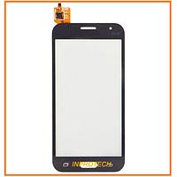 Сенсор (тачскрин) Samsung J200 (J2) Black Original