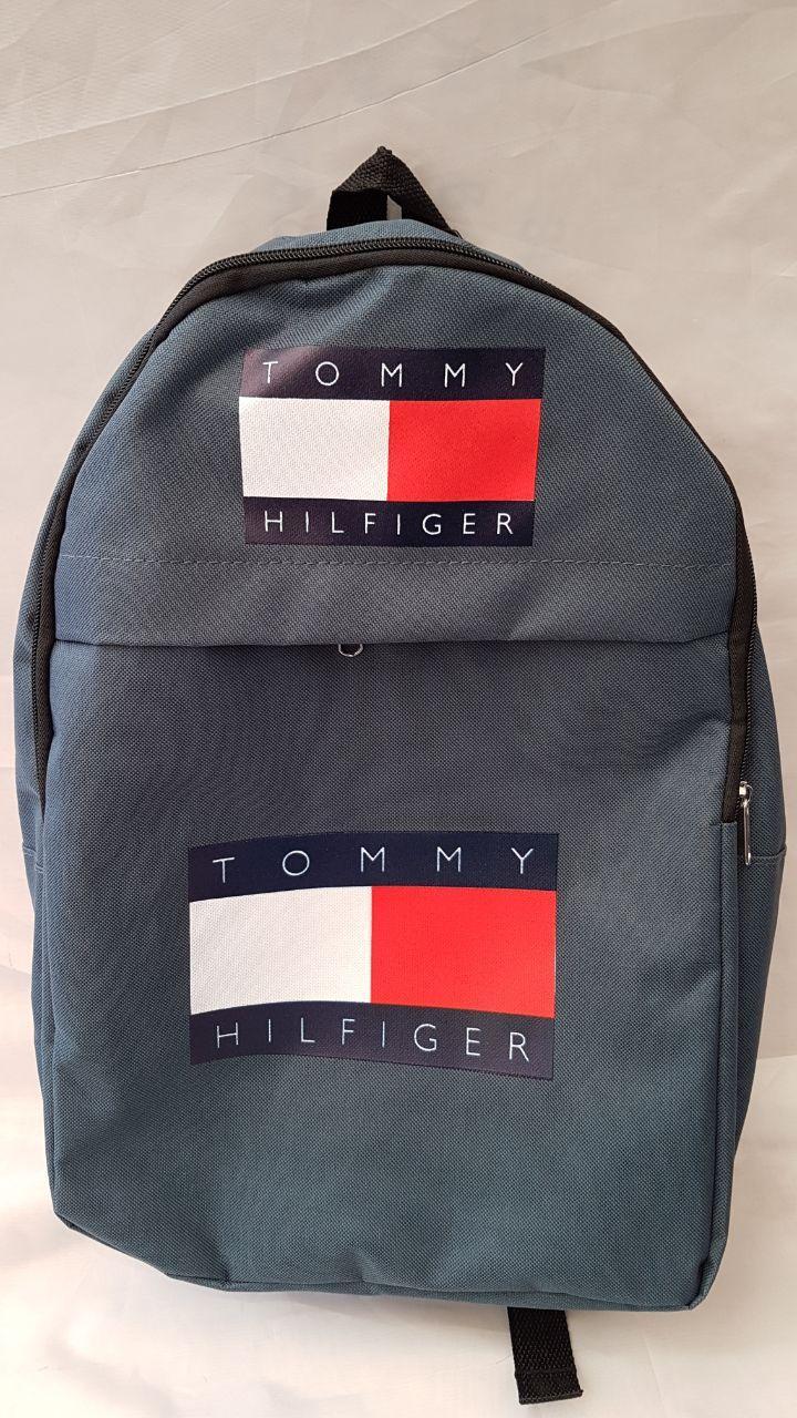 Рюкзак городской, школьный Tommy hilfiger размер 40x28x14