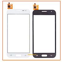 Сенсор (тачскрин) Samsung J200 (J2) White Original