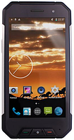 "Sigma mobile X-treame PQ27 black-silver IP68, 1/8 Gb, 4.66"", Snapdragon 210, 3G, 4G"