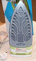Утюг с керамическим покрытием Domotec MS-2242 (2200W), фото 2