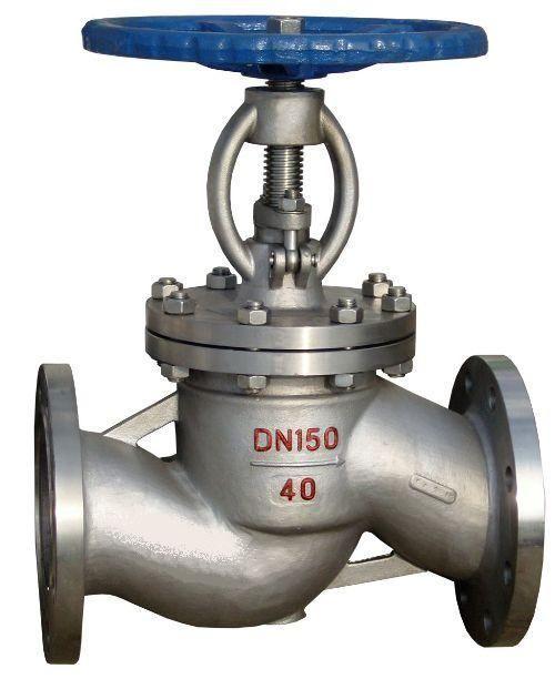Клапана (вентили) запорно-регулирующие