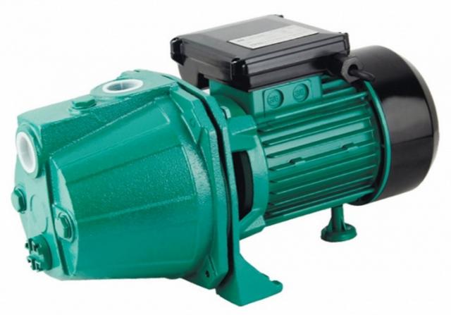 Поверхностный бытовой насос VOLKS pumpe JY100A(a)