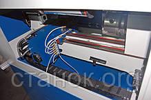 Zenitech KC6S-Siemens Токарный станок по металлу c ЧПУ, фото 2