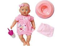 Кукла пупс Беби Борн Весело в ванной Baby Born Zapf Creation 820315, фото 1