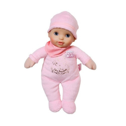 Кукла пупс Baby Annabell Беби Анабель 30 см My First Zapf Creation 793169R