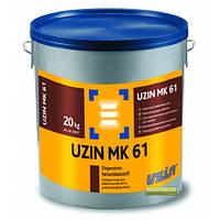 Клей MK 61, Клей на водной основе, 20 кг.